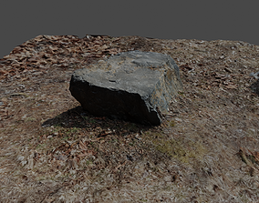 Big Rocks 3D