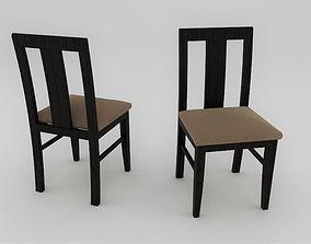 sketchup Chair 3D model