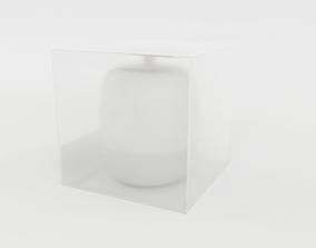 production Air Freshener 3D