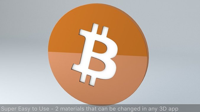 Bitcoin Circuit Erfahrungen 2020 - Test Liefert Erstaunliches Ergebnis! bitcoin-crypto-currency-3d-logo-3d-model-obj-mtl-3ds-fbx-c4d-dxf-dae