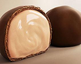 3D Truffles - Condensed Milk