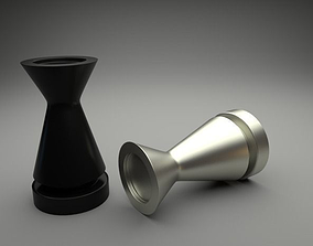 Rook 3D printable model