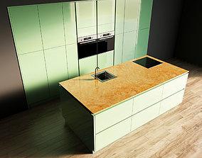 3D 11-Kitchen11 glossy 1