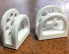 Poster Hanger 3D print model