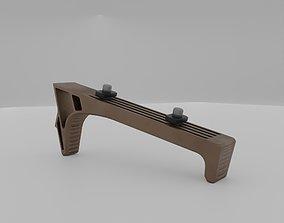 Strike-Industries LINK Foregrip 3D asset