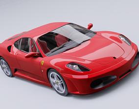 Ferrari F430 3D