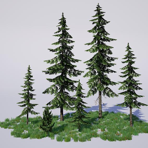 Spruce update 0.1