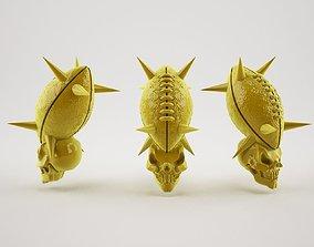 3D printable model Fantasy football trophy