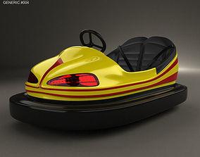 Bumper Car 2014 3D