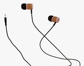 3D Headphones stereo