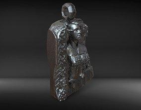3D printable model Hel goddess