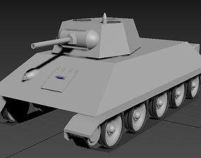 3D T-34-76 1943