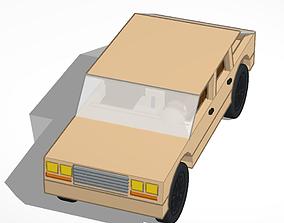 1980 AMC Eagle 3D