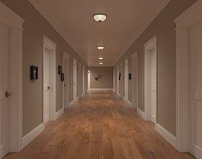 3D Hallway gallery