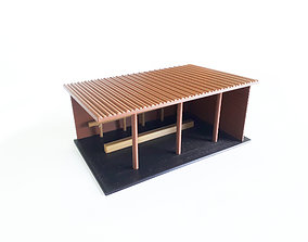 Stable 3D print model