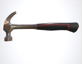 prop 3D model realtime Hammer