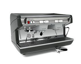 Coffee Machine Nuova Simonelli Appia II 3D