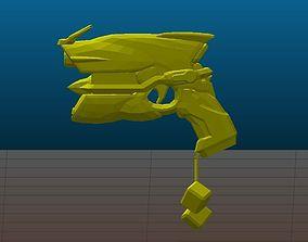 DVa Cruiser Pistol Printable