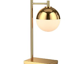 3D model Desk lamp Lucia Tucci Tous T1694-1