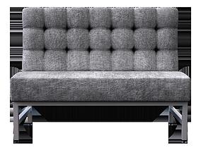 3D Sofa for restoran