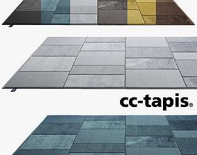 3D Casellario Monocromo by cc-tapis
