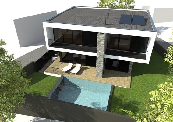 1001 - A.S. HOUSE