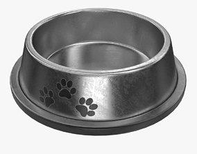 3D Pet Bowl
