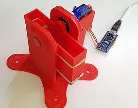 3D printable model Pokemon Go Egg Hatching Machine