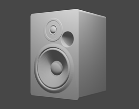 studio speaker to print