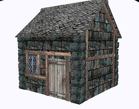 3D Stonehouse V1