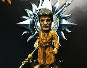 3D printable model Game of Thrones - Oberyn Martell