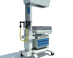 3D Medical Equipment 02