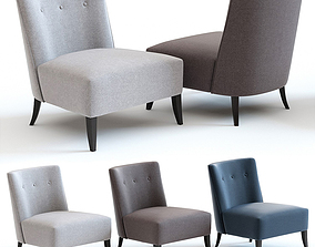 The Sofa and Chair Co - Orwell Armchair 3D model