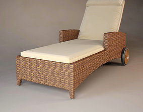 3D model Relax Bench