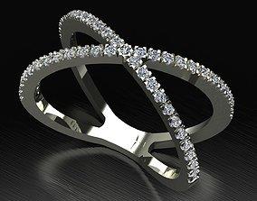 sport ring 3D print model