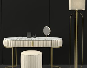 3D Rimmel dressering table