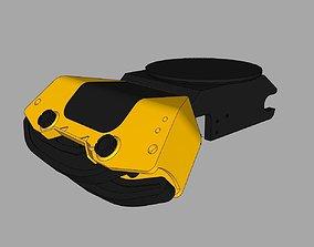 3D Pince GR20 Engcon