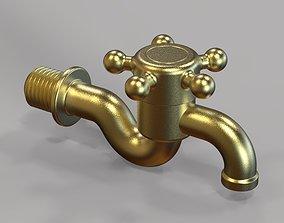 3D printable model Water Tap