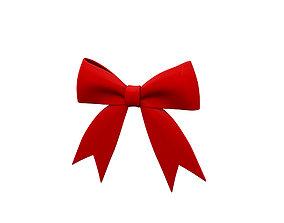 3D model Gift Bow