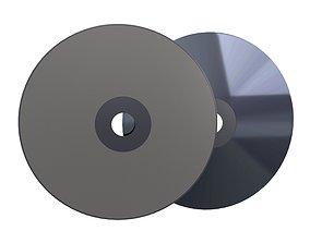 DVD v1 001 3D model