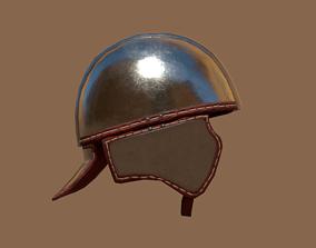 Iatrus-Krivina helmet 3D model