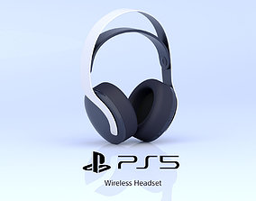 Sony PlayStation 5 Headset 3D