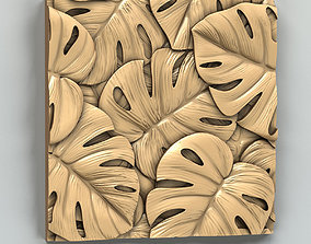 3D decoration Wall panel 006