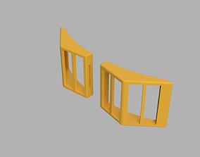 Aizawa Shoto Eraserhead Goggles My Hero 3D print model
