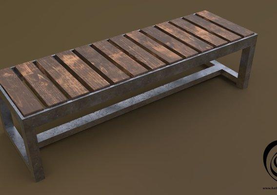 Bench 11 R