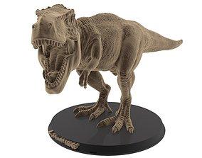 Tyrannosaurus Printable