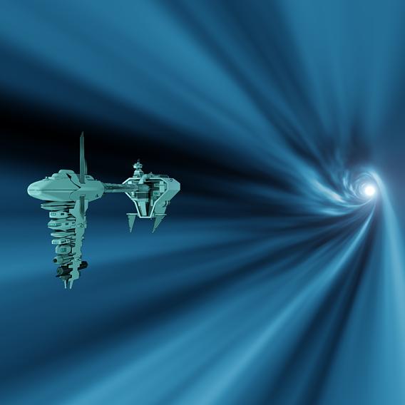 EF76 Nebulon-B escort frigate - Star Wars - Fan Art
