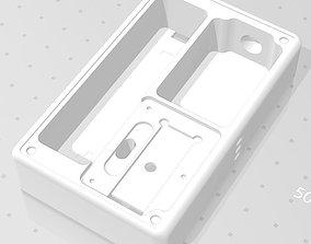 Billetbox Rev 4 Body 3D printable model