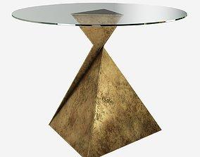 Ava Table by Tom Faulkner 3D asset