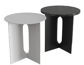 Androgyne Side Table 3D